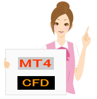CFD比較 MT4